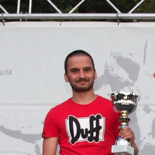 Matteo Bleggi